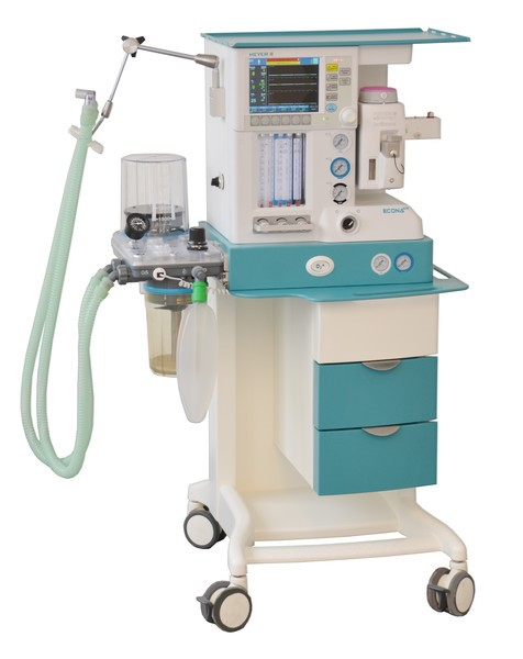 Econa anesthesia machine