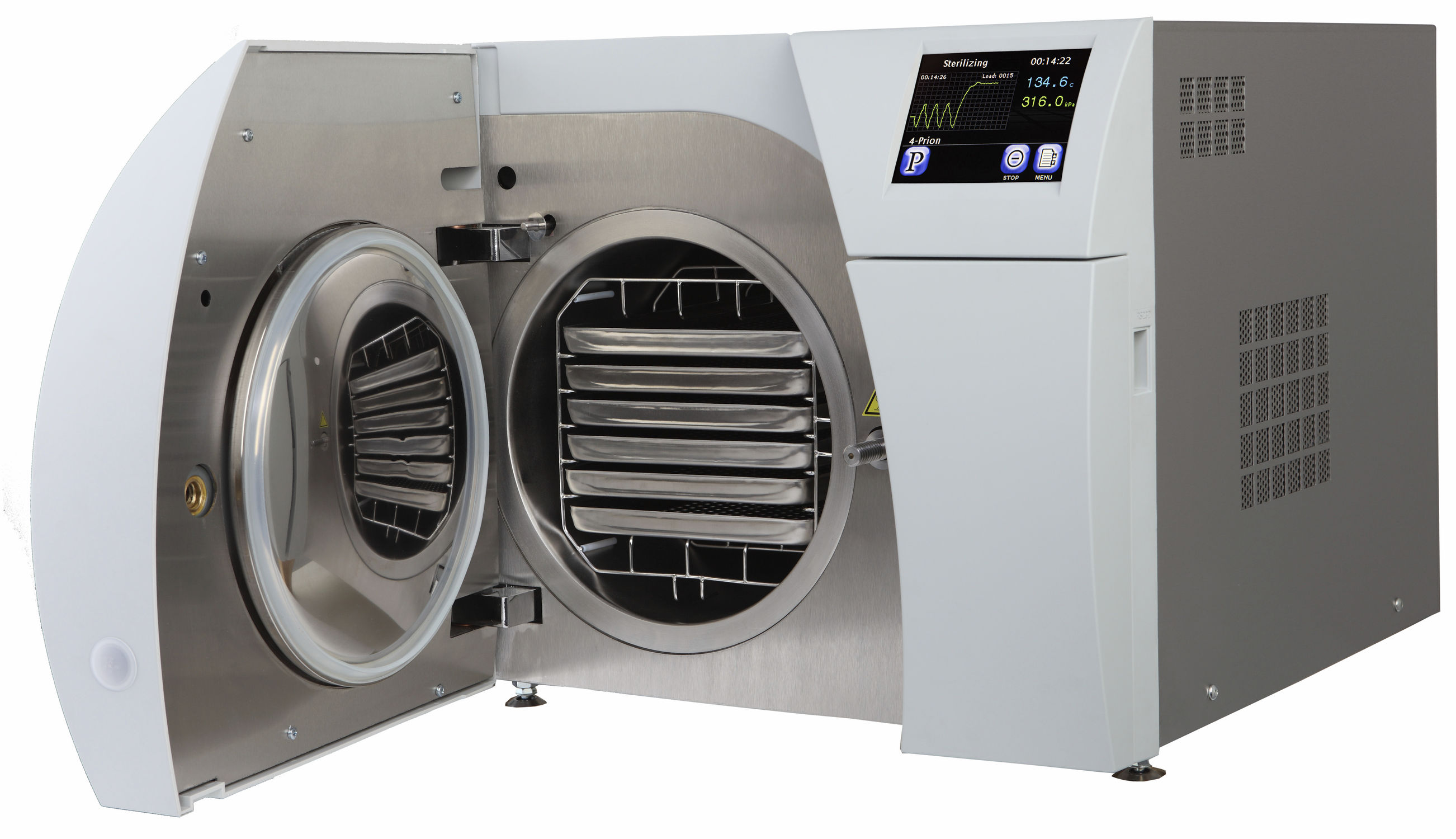 How Does An Autoclave Work How To Use Autoclaves